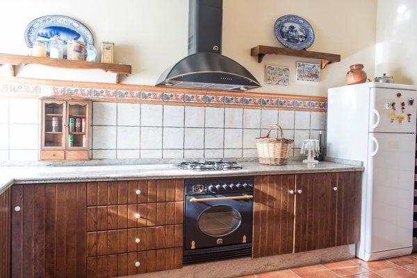 Cocina La Lobera
