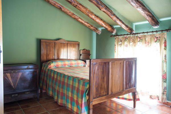 Habitación 2 La Lobera