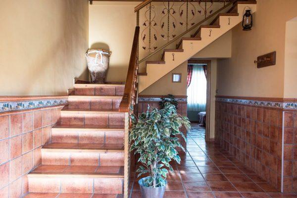 La Lobera Casa Rural