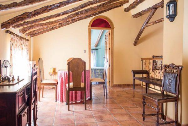 Salón Superior La Lobera