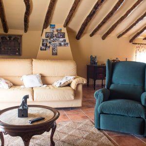 Salón La Lobera