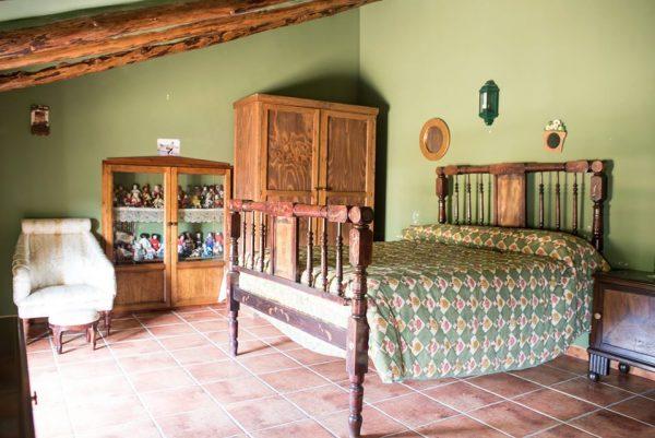 Habitación 1 La Lobera