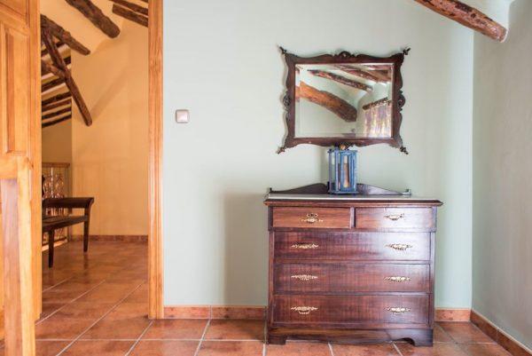 Habitación 3 La Lobera