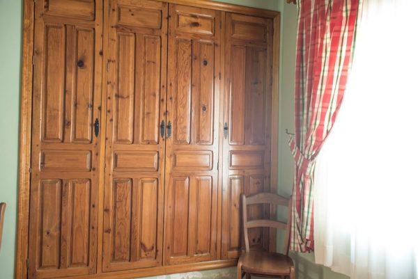 Habitación 4 La Lobera