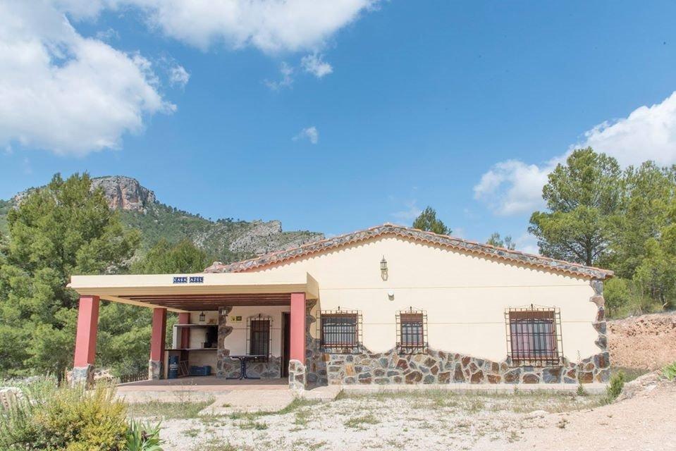 Casa Azul Soleral