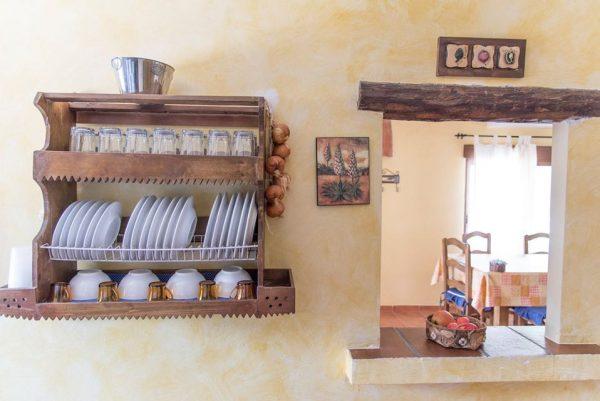 Cocina Soleral