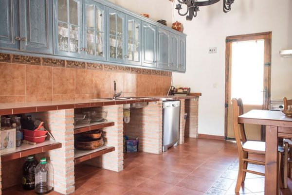 Cocina La Hoya
