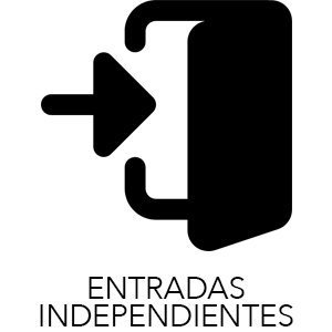 Entrada Independiente