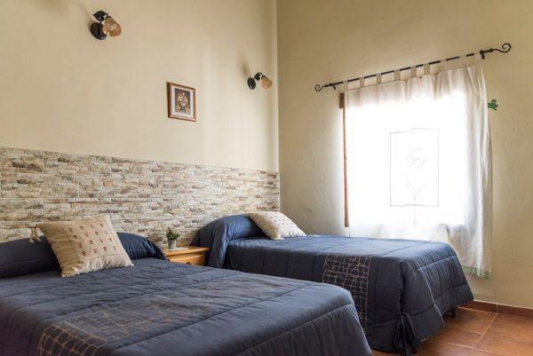 Habitación 2 Soleral