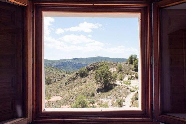 La Hoya paisaje