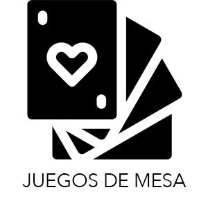 Juegos de mesa y cartas