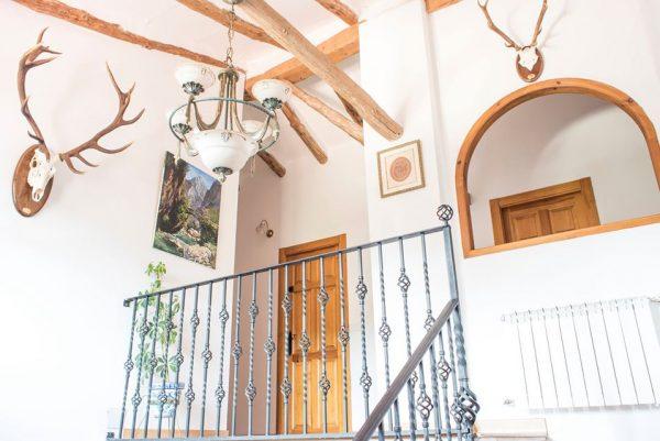 La Hoya Casa Rural