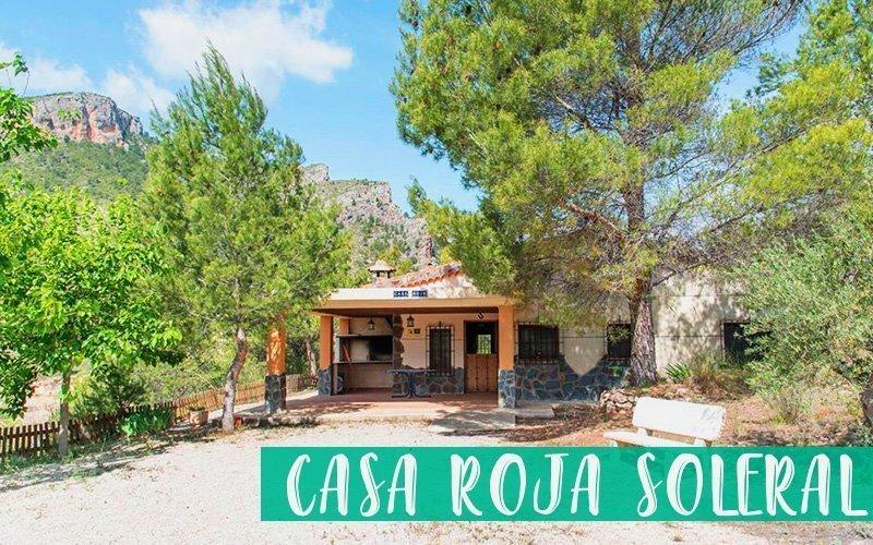 Casa Roja Soleral
