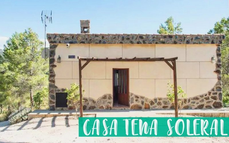 Casa Tena Soleral