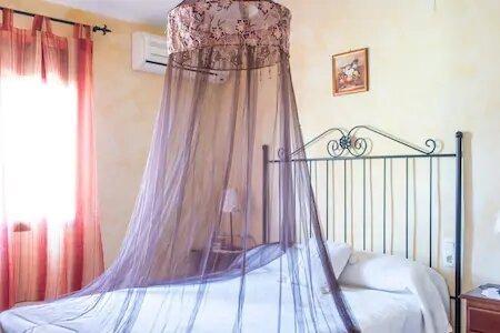 Dormitorio La Tena