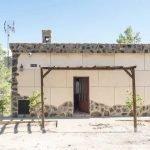 Casa Rural La Tena. Soleral